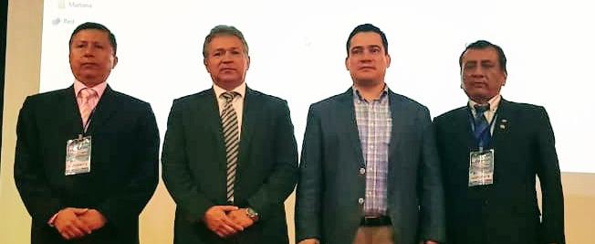 VII JORNADA INTERNACIONAL DE INVESTIGACIÓN CIENTÍFICA – UNTUMBES 2019