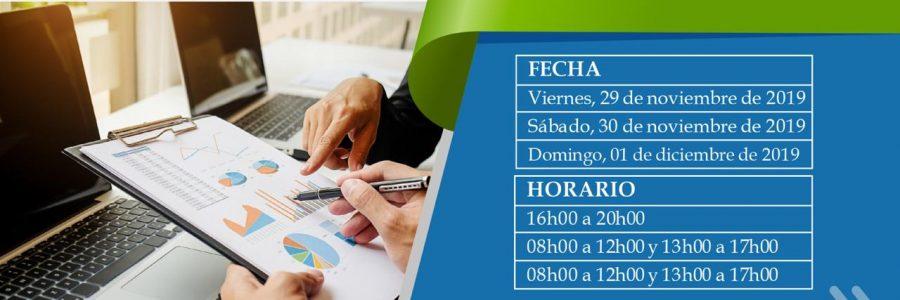 Curso «Econometría Intermedia»